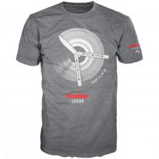 Kershaw T-paita Lucha Gray