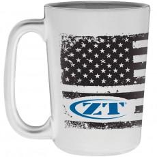 Zero Tolerance Кружка с Американским флагом ZTMUGZT