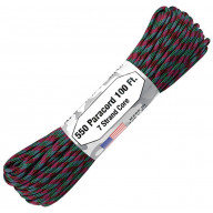 Paracord Artwood Rope Color-Changing Argon RG1300H