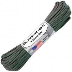 Paracord Artwood Rope Color-Changing Chameleon RG1295H