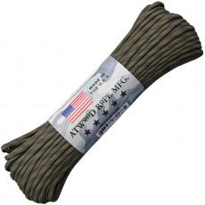 Paracord Artwood Rope Code Talker RG1243H