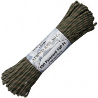 Paracord Artwood Rope Cavalry RG1244H