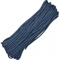 Paracord Artwood Rope Blue Speck RG113H