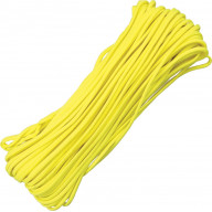 Paracord Atwood Rope Yellow RG108H