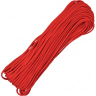 Paracord Artwood Rope Red RG1011H