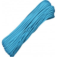 Paracord Marbles Neon Turquoise RG1027H