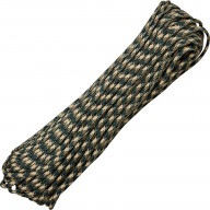 Paracord Marbles Forest Camo RG1030H