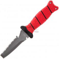 Cuchillo de buceo Bubba Blunt Scout Dive Knife 1107809 10.2cm