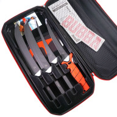 Cuchillo De Pesca Bubba Multi-Flex Interchange Set 1991724