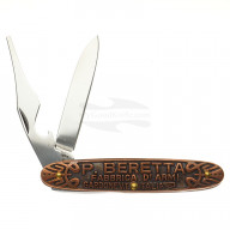 Складной нож Beretta Coltello Folder CO08-1-9 6.5см