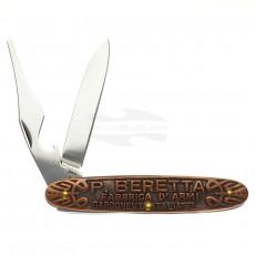 Taschenmesser Beretta Coltello Folder CO08-1-9 6.5cm