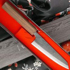Japanese kitchen knife Ittetsu Honesuki Shirogami IW11837 15cm