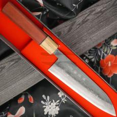 Gyuto Japanese kitchen knife Tsutomu Kajiwara TK-1122 18cm