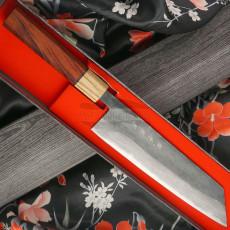 Японский кухонный нож Киритсуке Tsutomu Kajiwara TK-1125 21см