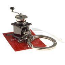 Aoyoshi Keychain Coffee Mill 511899