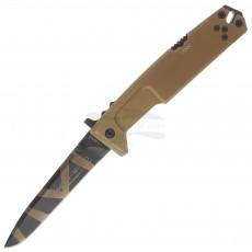 Складной нож Extrema Ratio Nemesis Desert Warfare 04.1000.0154/DW 11.5см