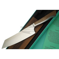 Поварской нож Güde Caminada Santoku K1-AC-2/18 18см