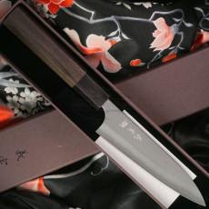Japanisches Messer Yoshimi Kato Petty SG2 D-1600 12cm