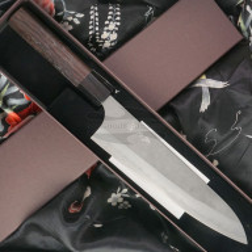 Cuchillo Japones Gyuto Yoshimi Kato SG2 D-1605 21cm