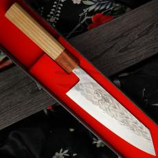 Japanisches Messer Ittetsu Tadafusa OEM IS-49 17cm