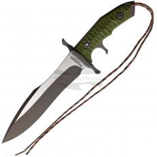 Selviytymisveitsi Rambo Last Blood Heartstopper 9415 22.9cm