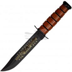 Тактический нож Ka-Bar US Army OEF Afghanistan 9168 17.8см