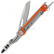 Herramienta multiuso Gerber Armbar Slim Drive Burnt Orange 1730 6.4cm