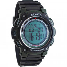 Watch Dakota A/B/C Multi Sensor Green 3554