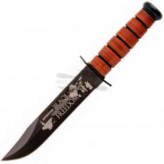 Тактический нож Ka-Bar USN Operation Iraqi Freedom 9131 17.8см