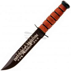 Taktische Messer Ka-Bar USN OEF Afghanistan 9170 17.8cm