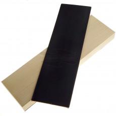 Knife Sharpener Zwilling J.A.Henckels Leather Stropping Block 32501-100-0