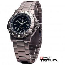 Часы Smith&Wesson Executive SWW357TBLK