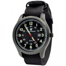 Reloj Smith&Wesson Cadet SWW369GR