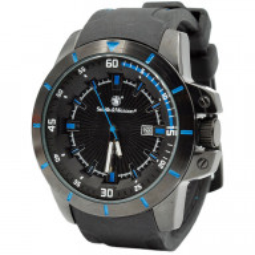 Reloj Smith&Wesson Trooper Azul SWW397BL