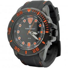 Reloj Smith&Wesson Scout Naranja SWW582OR