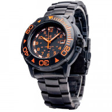 Watch Smith&Wesson Dive Orange SWW900OR