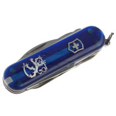 Herramienta multiuso Victorinox swiss pocket knife Finlandia Prime 6417167063658