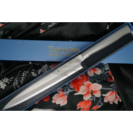 Yanagiba Japanese kitchen knife Tojiro PRO SD for Left-Handed F-622L 24cm
