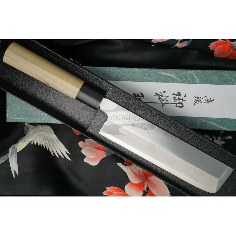 Cuchillo Japones Tojiro Shirogami Usuba F-919 18cm - 1