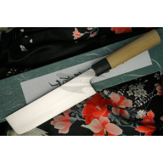 Cuchillo Japones Tojiro Shirogami Usuba F-919 18cm - 3
