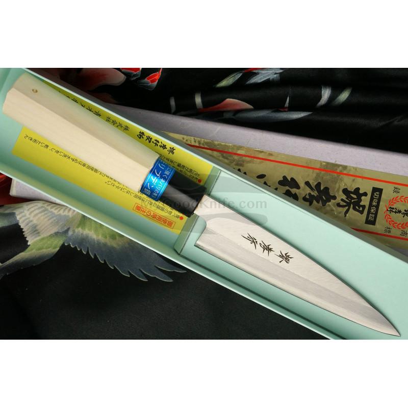 Japanilainen Sakai Takayuki Barankiri Inox  04469 12cm - 1