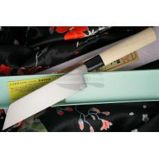 Japanese kitchen knife Sakai Takayuki Mukimono Inox  04397 18cm - 2