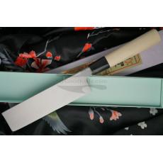 Japanese kitchen knife Sakai Takayuki Usuba Inox  04363 18cm - 2
