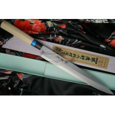 Японский кухонный нож Янагиба Sakai Takayuki Inox 04304 27см