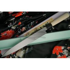 Японский кухонный нож Янагиба Sakai Takayuki Inox  04304 27см - 2