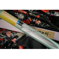 Japanilainen sushi veitsi Yanagiba Sakai Takayuki Inox  04303 24cm