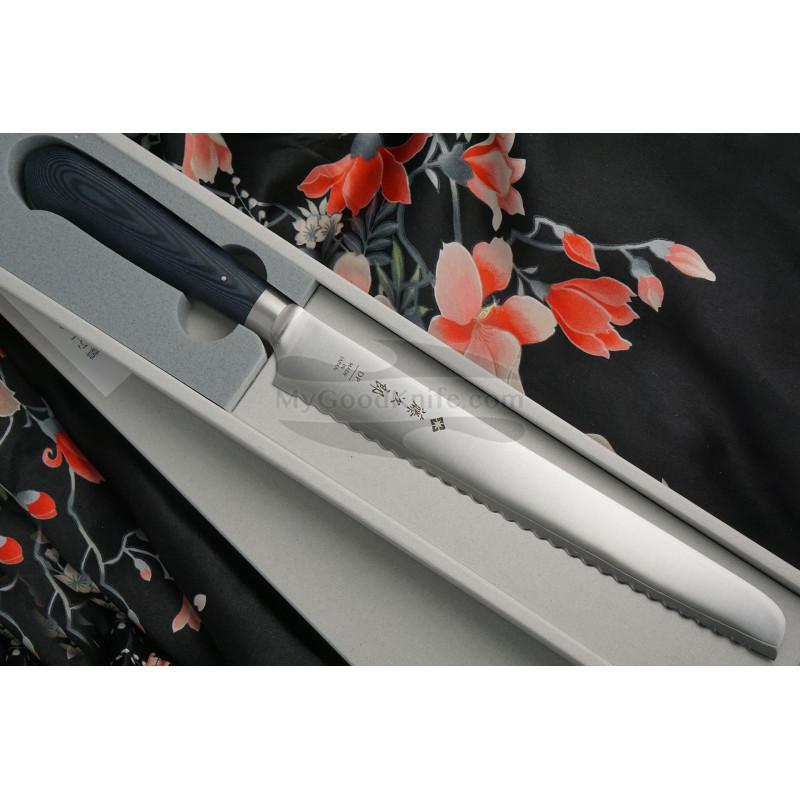 Bread knife Tojiro Home F-1304 22cm - 1