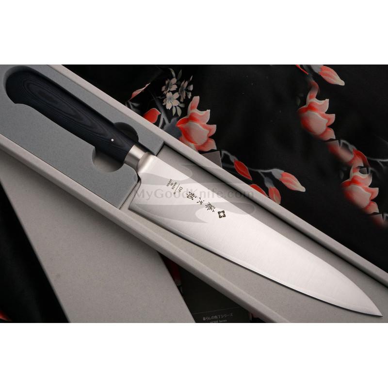 Японский кухонный нож Гьюто Tojiro Home F-1303 20см - 1