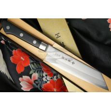 Japanese kitchen knife Tojiro DP Cobalt Alloy Bunka VG10 F-795 16cm - 1