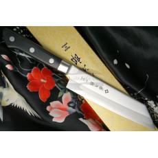 Japanese kitchen knife Tojiro DP Cobalt Alloy Bunka VG10 F-795 16cm - 2